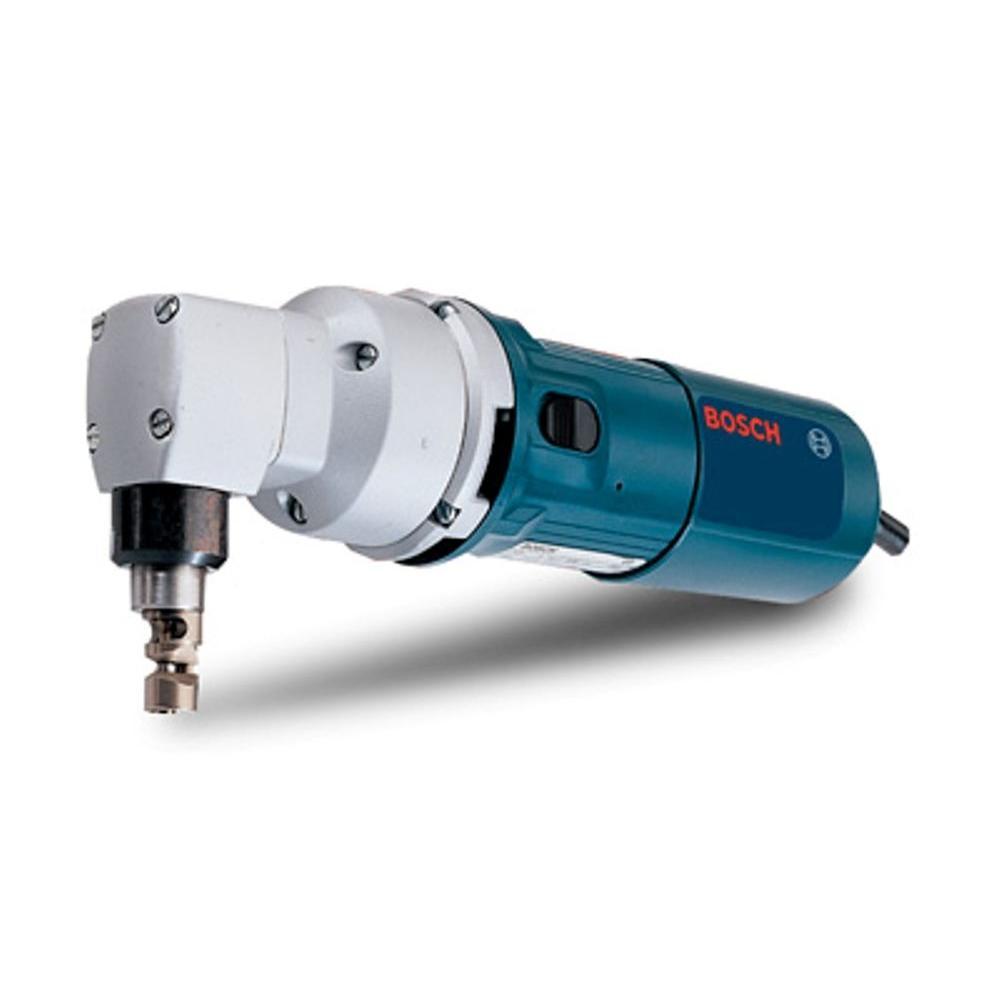 4.6 Amp Corded 14-Gauge Nibbler