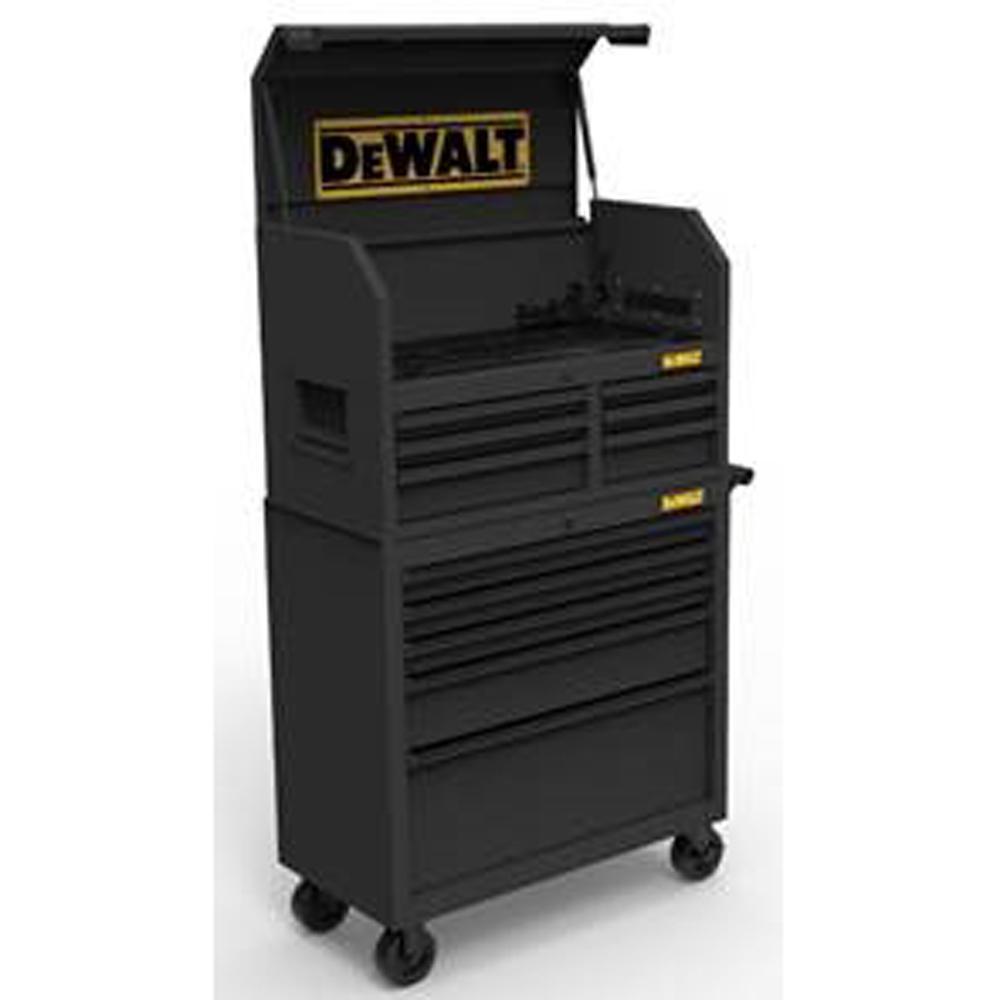 DEWALT 36 in. 5-Drawer Roller Cabinet Tool Chest-DWMT81297
