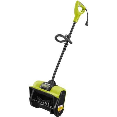 12 in. 10 Amp Corded Electric Snow Blower Shovel