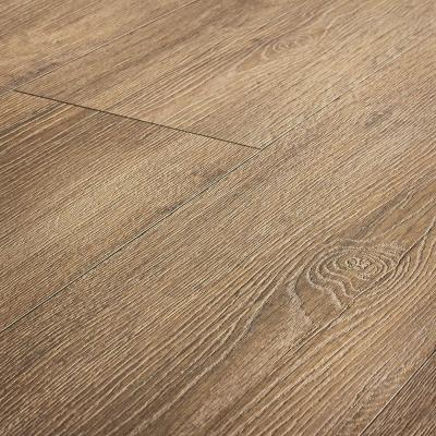 Memphis Light Oak 8 mm Thick x 7-2/3 in. Wide x 50-5/8 in. Length Laminate Flooring (21.26 sq. ft. / case)