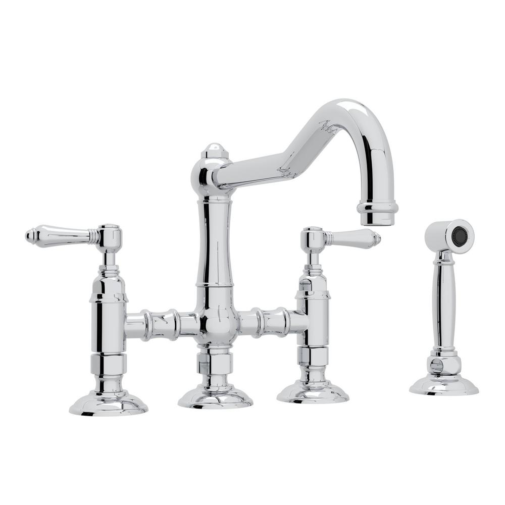 Kitchen Faucets Rohl