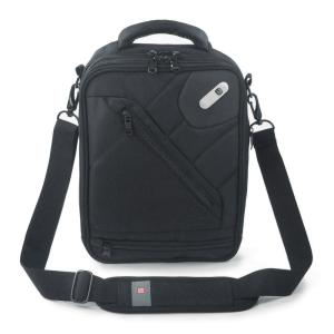 Ful Black Unisex Sidecar Shoulder Messenger Bag
