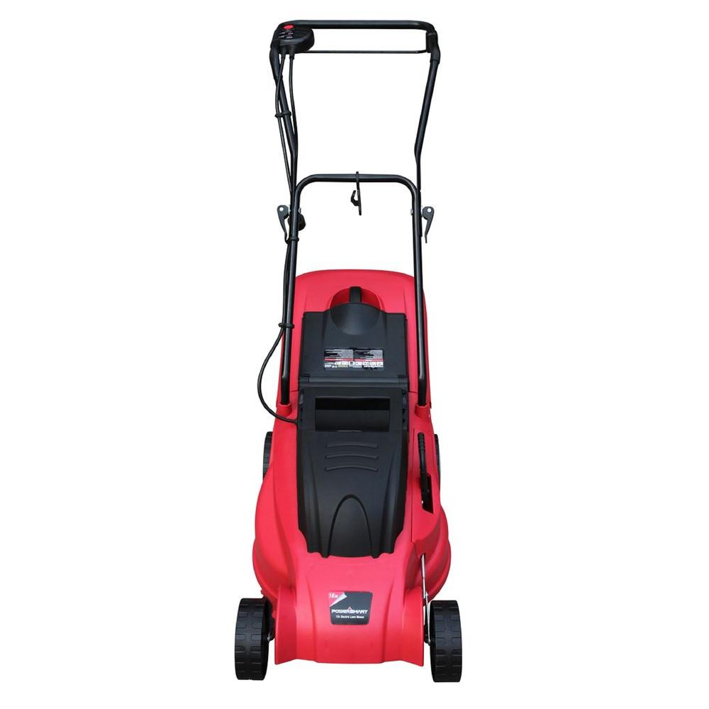 PowerSmart 16 in. Corded Electric Lawn Mower