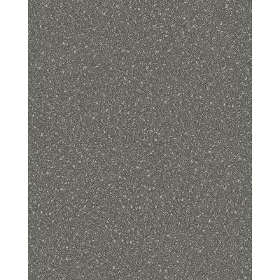 8 in. x 10 in. Griselda Charcoal Speckle Wallpaper Sample