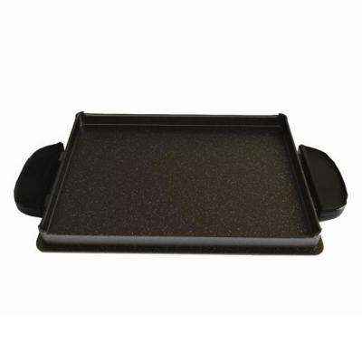 Evolve Griddle Plate