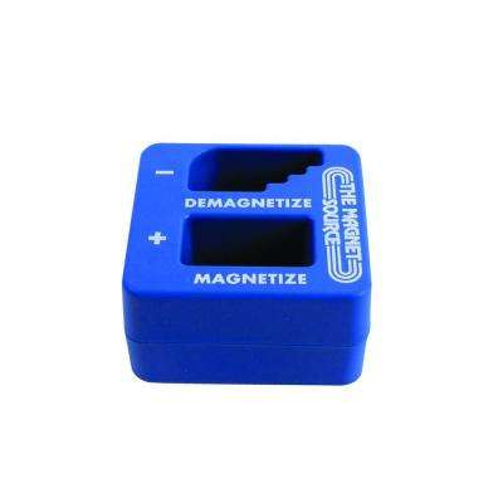 Blue Magnetizer/Demagnetizer