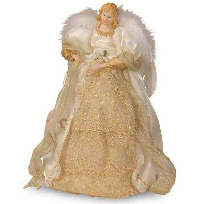 16 in. Angel Tree Topper