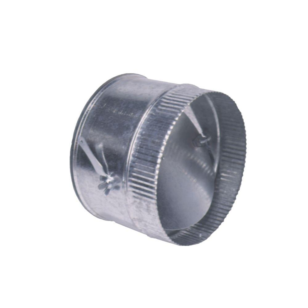 16 in. Spin-In Starting Collar with Damper