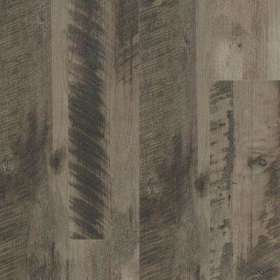 Take Home Sample - Jefferson Cape Resilient Vinyl Plank Flooring - 5 in. x 7 in.