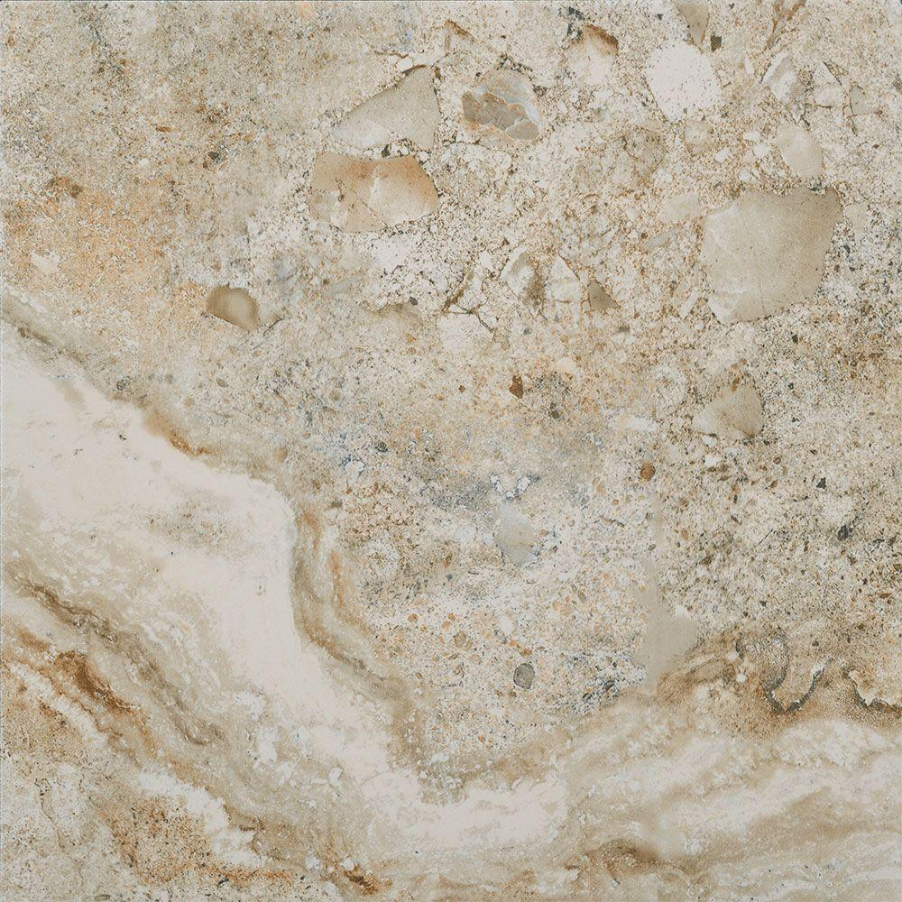 Florida tile home collection venetia grey 12 in x 12 in florida tile home collection venetia grey 12 in x 12 in porcelain floor and dailygadgetfo Image collections