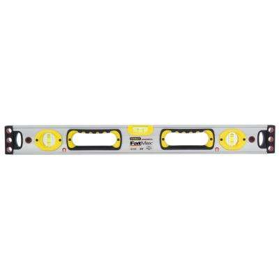 FatMax 24 in. Magnetic Level