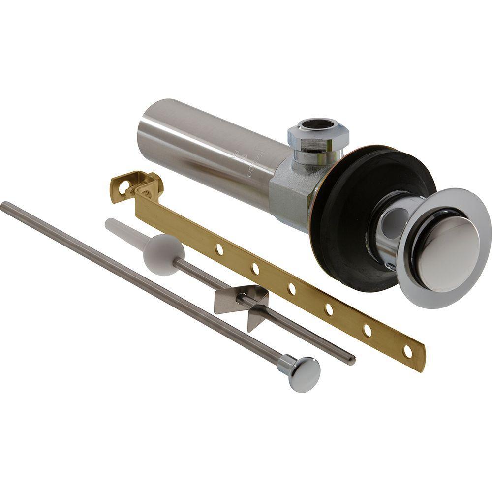 Delta - Drain Parts - Plumbing Parts & Repair - The Home Depot