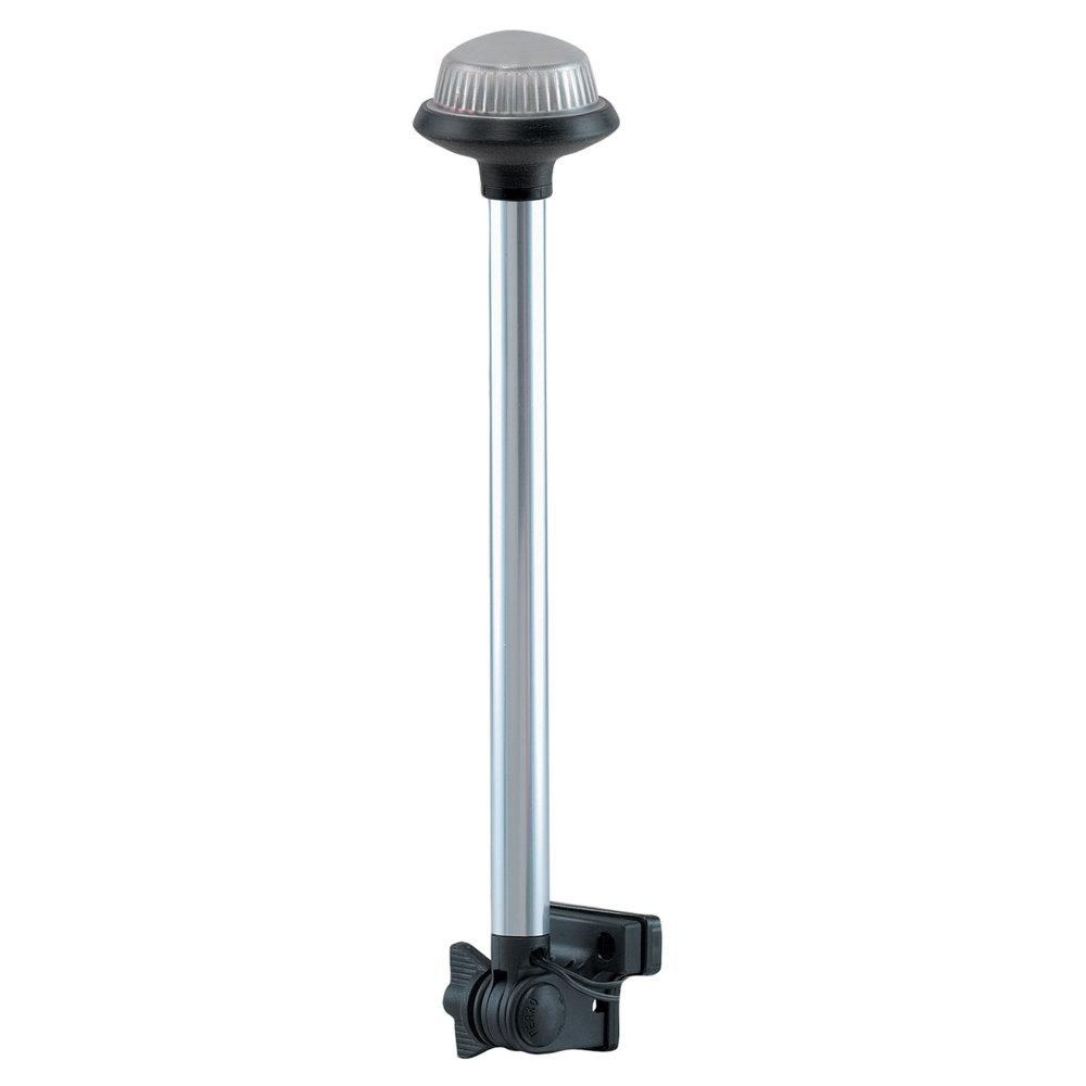 Perko White All-Round Pole Lights
