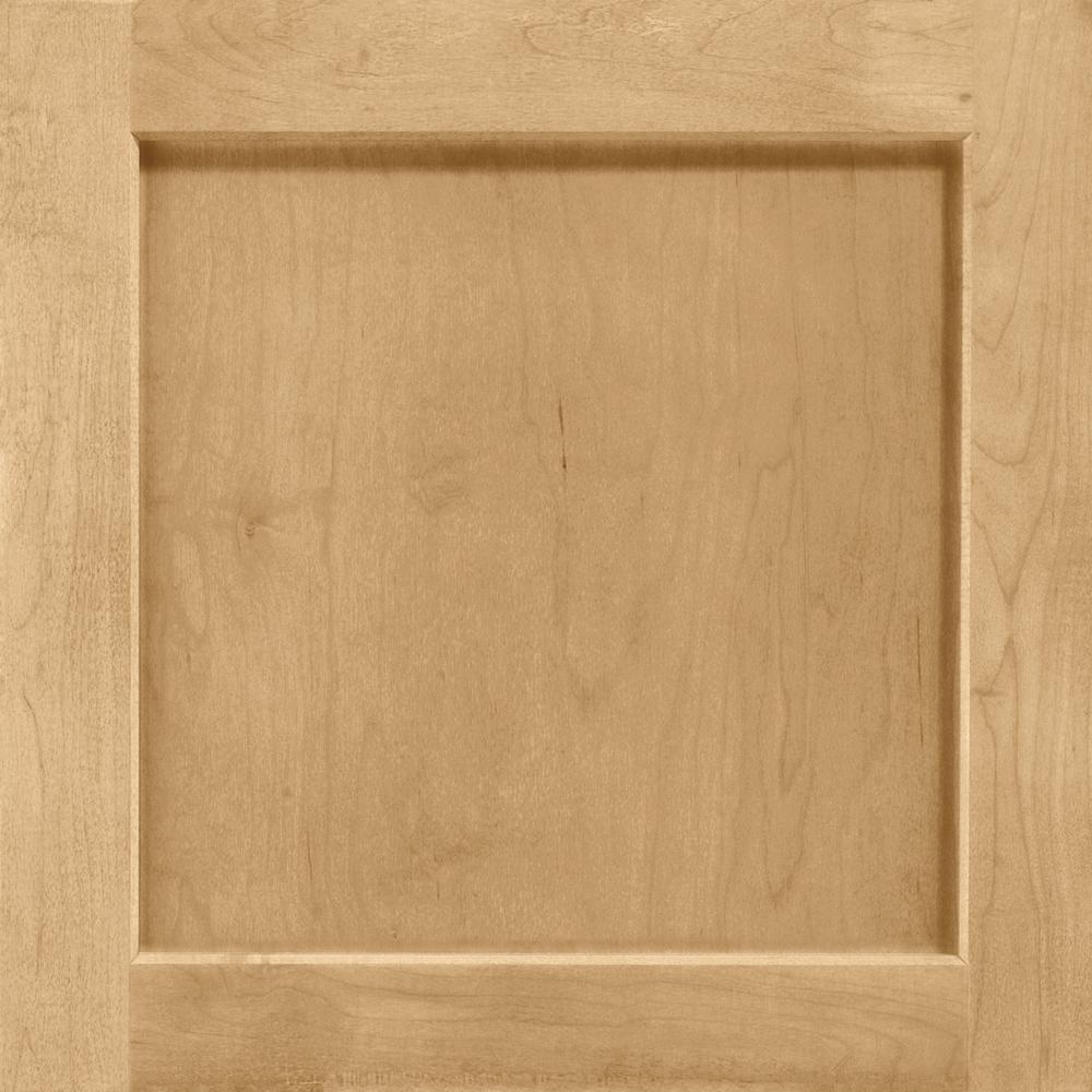 Great Examples For American Kitchen Lovers: American Woodmark 14-1/2 In. X 14-9/16 In. Cabinet Door