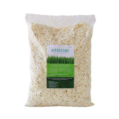 5 lbs. Medium Bag for Microgreens and Wheatgrass 1 lb. Expands to 6.5 qt. of Grow Media Micro Mat Hydroponic Confetti
