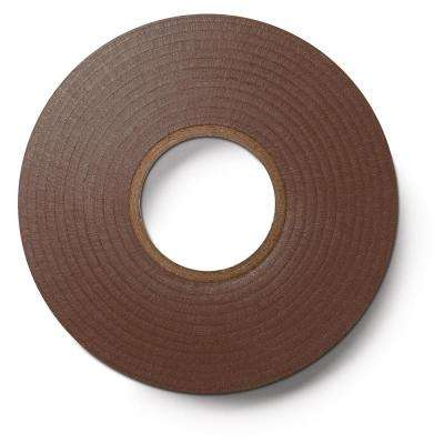 Scotch 3/4 in. x 66 ft. #35 Brown Electrical Tape
