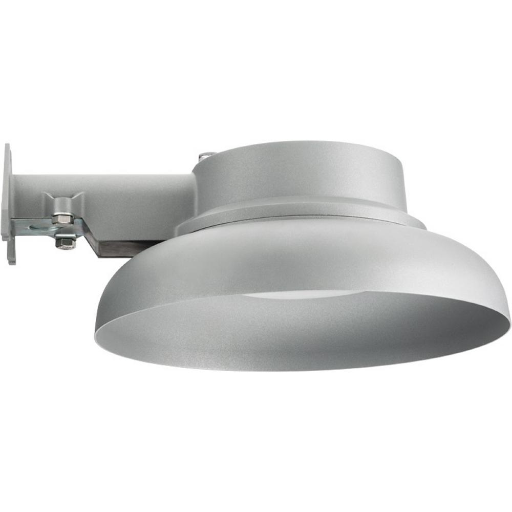 Lithonia Lighting Tdd Led Gray Outdoor Integrated Led