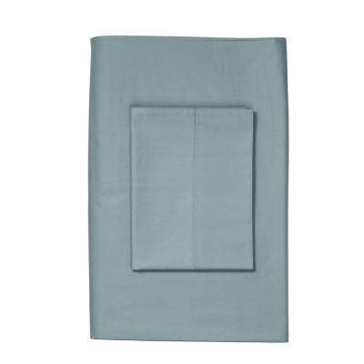 Supima Sateen Fitted Sheet