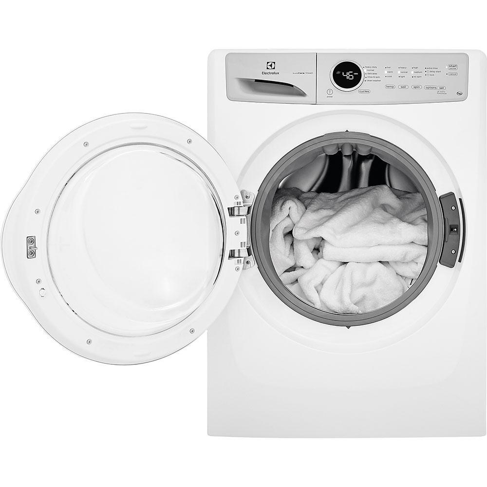 So Sku 1002511144 8 Electrolux 4 3 Cu Ft High Efficiency Front Load Washer