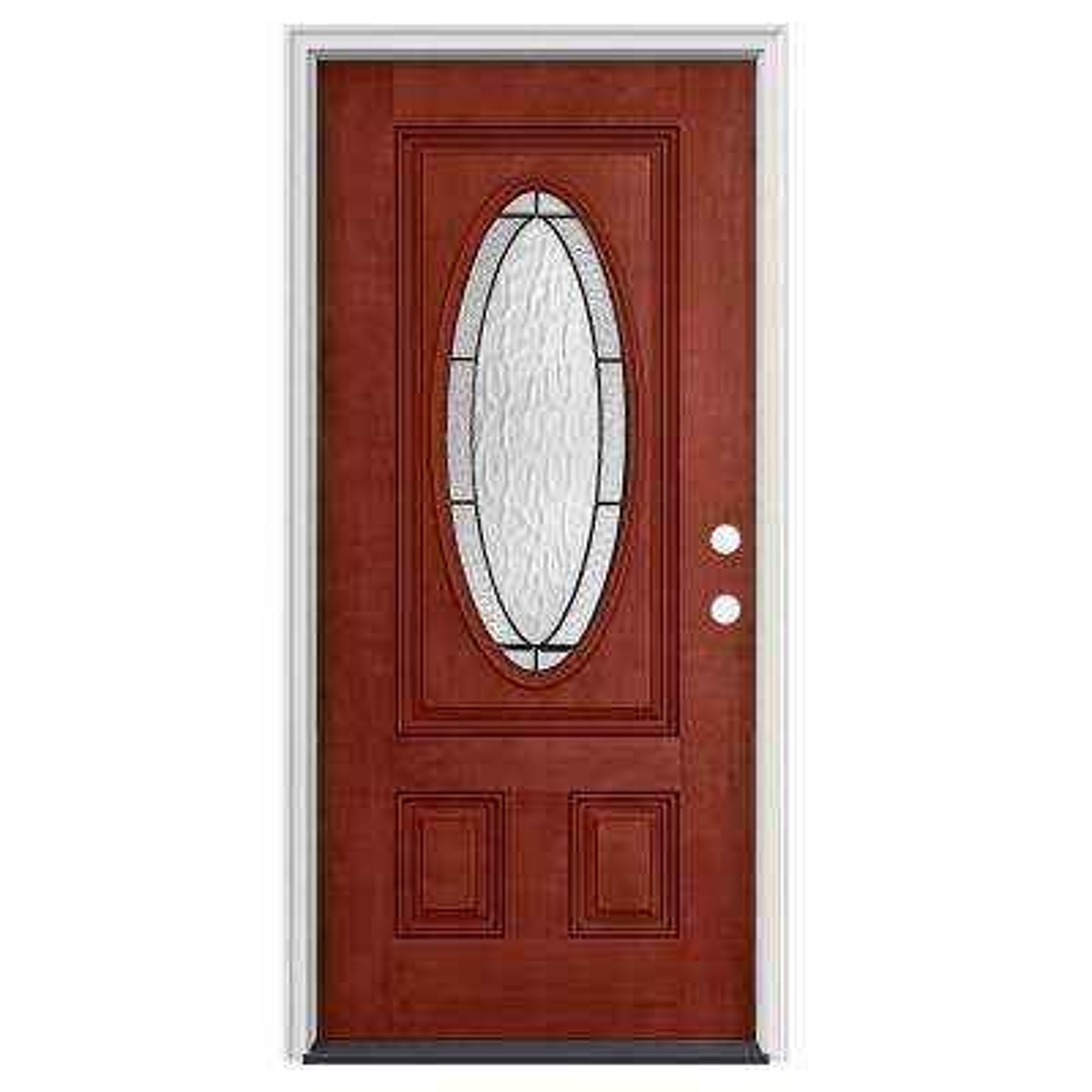 34 x 80 - Exterior Prehung - Exterior Doors - Doors & Windows - The ...