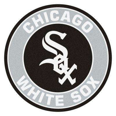 Chicago White Sox Sports Rugs Rugs The Home Depot