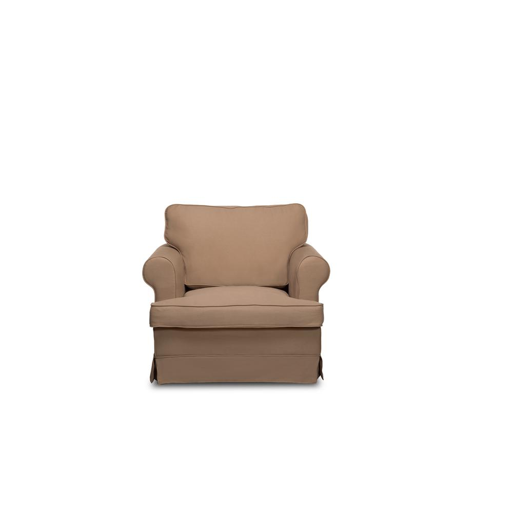 Spencer Khaki Chair