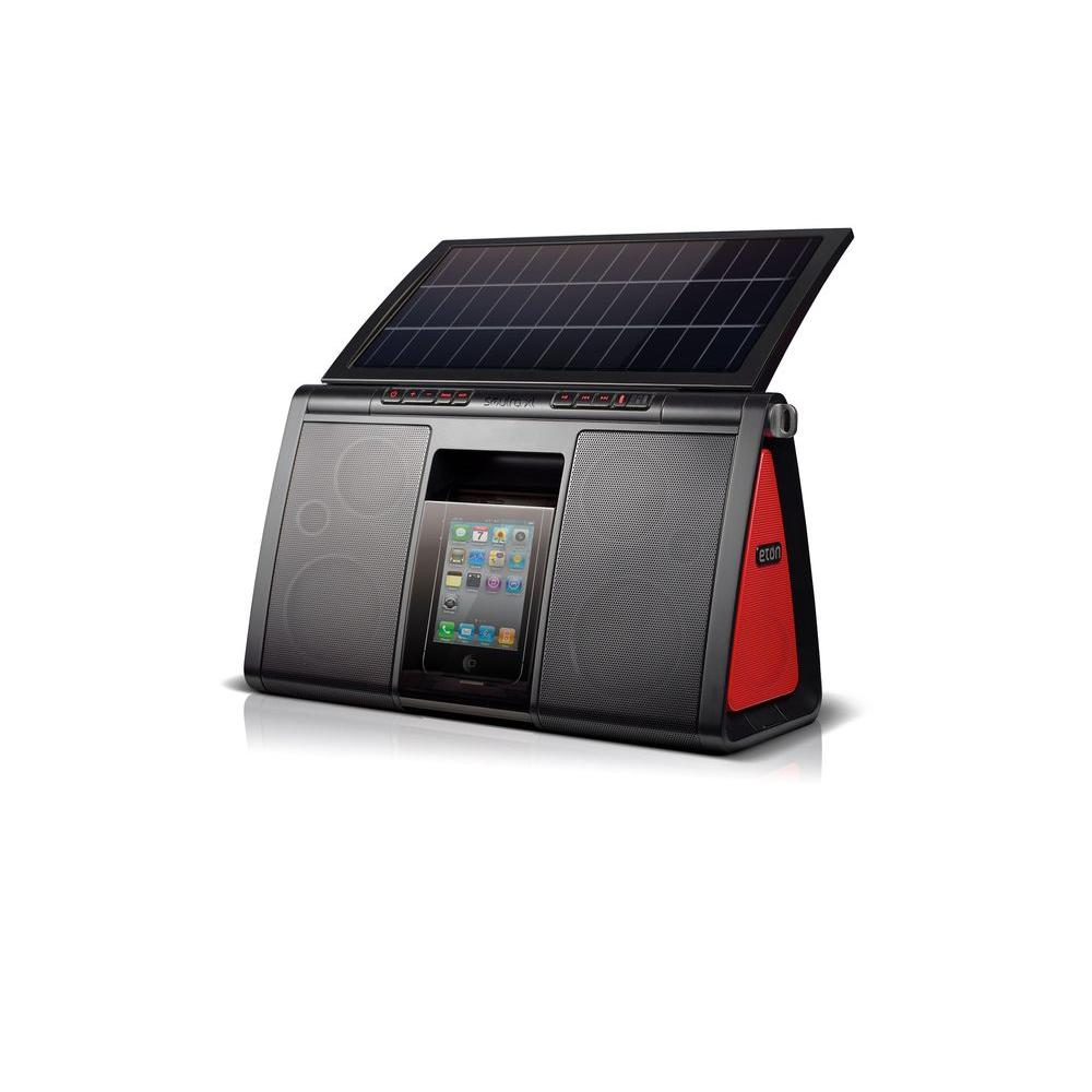 Eton Soulra XL Solar Powered System-DISCONTINUED