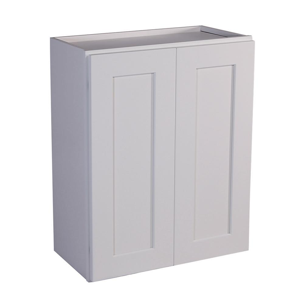 Design House Brookings Fully Assembled 24x30x12 In. Shaker