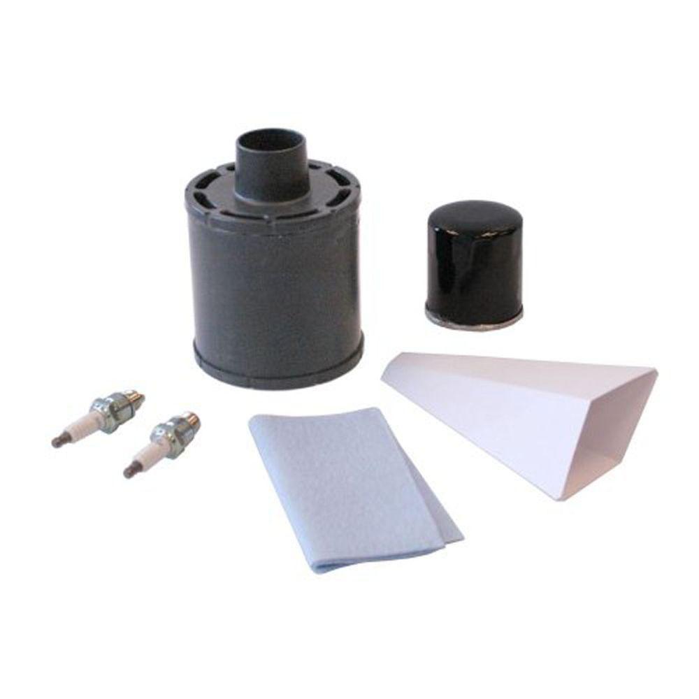 Generac Scheduled Maintenance Kit for Air Cooled Generators, 530 cc Engine (10-Watt)