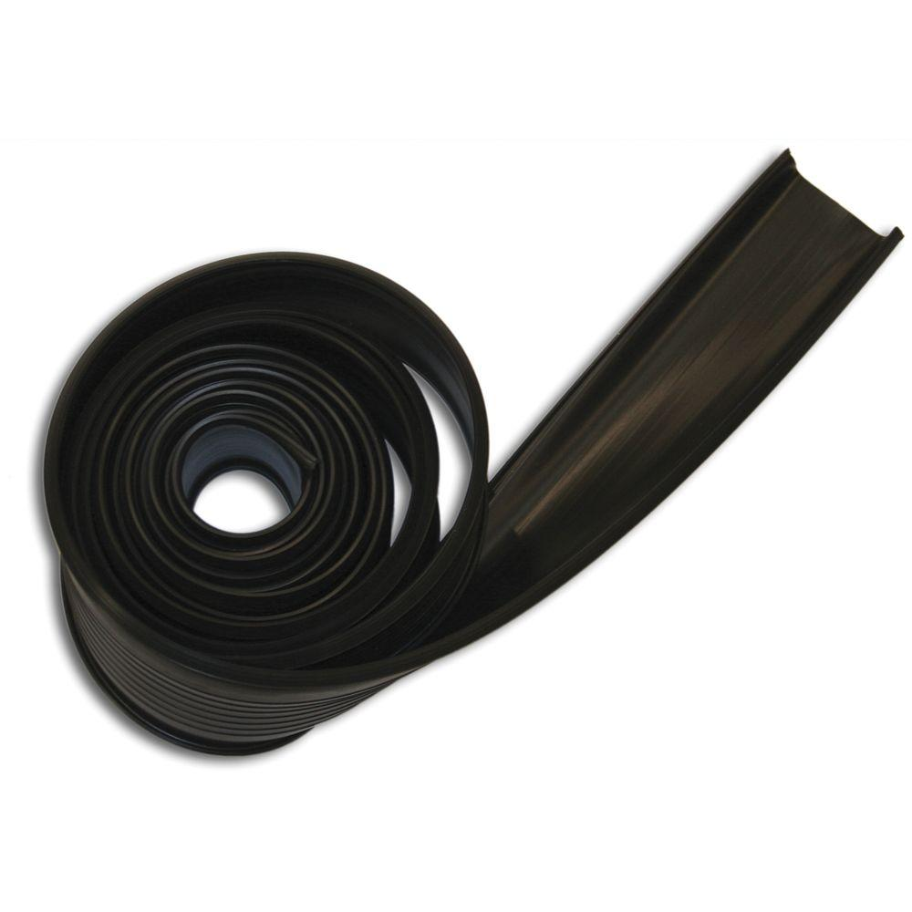 garage door bottom weather sealClopay 18 ft Replacement Bottom Weatherseal4139067  The Home Depot