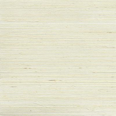 72 sq. ft. Luoma Off-White Grass Cloth Wallpaper