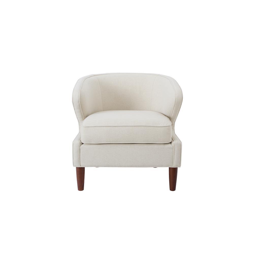 Jennifer Taylor Sophia Sky Neutral Accent Chair 8413 1 970