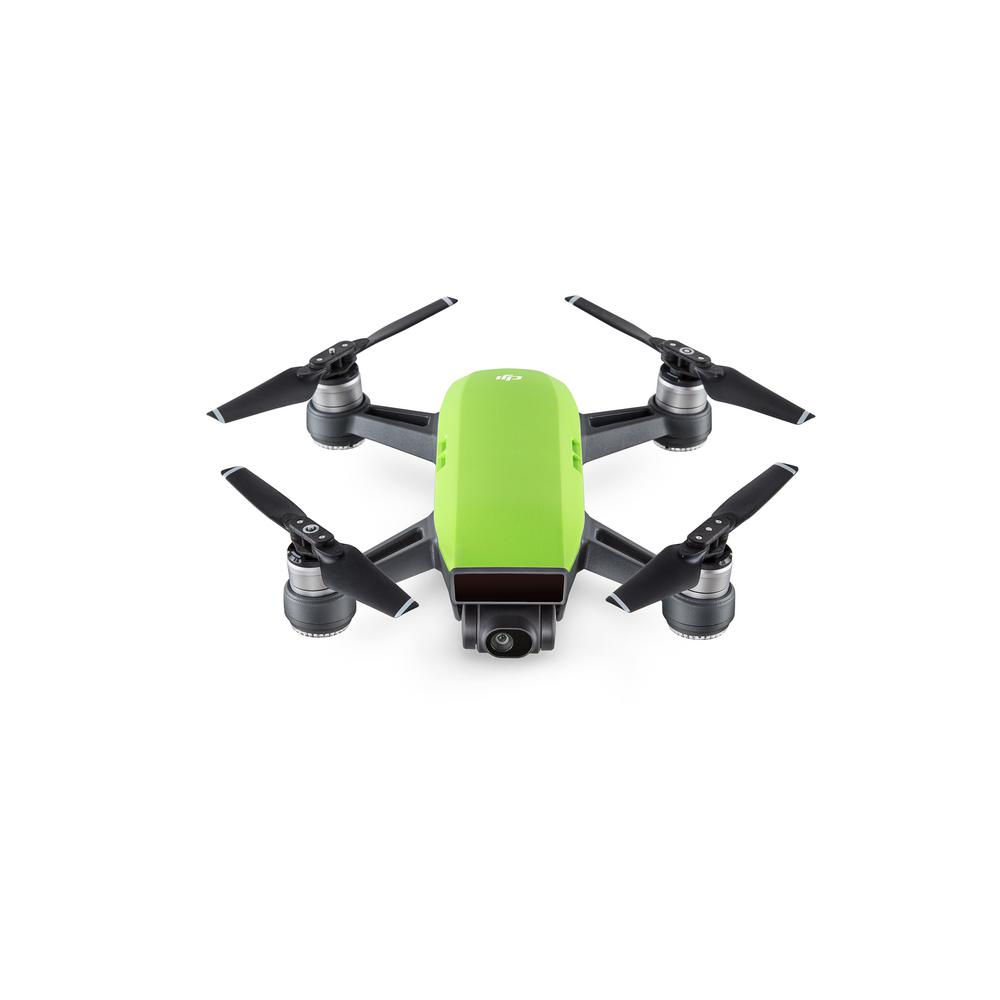 Spark Quick Release Folding Propellers 4730s The Home Depot Dji Fly More Combo Meadow Green