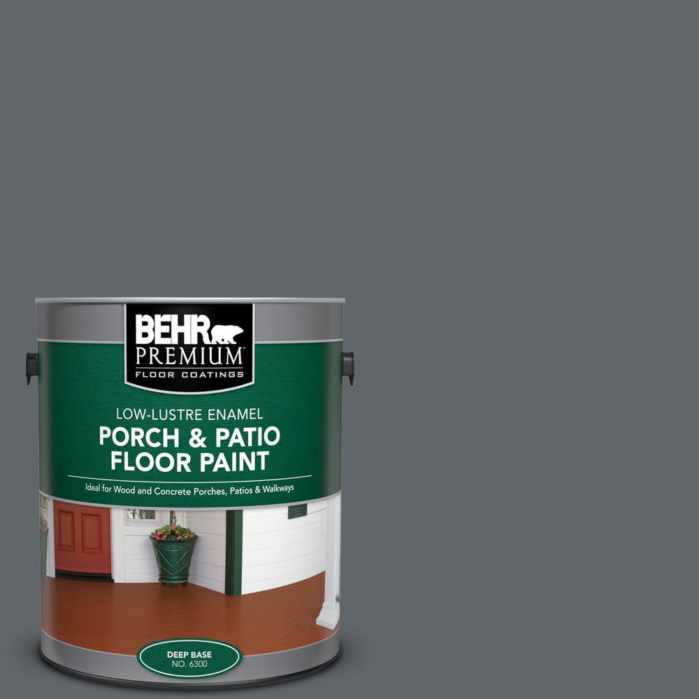Behr Premium 1 Gal Pfc 65 Flat Top