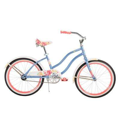 Good Vibrations 20 in. Girl's Bike