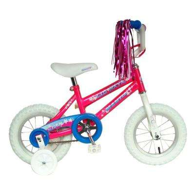 Lil Maya 12 in. Girl's Bike