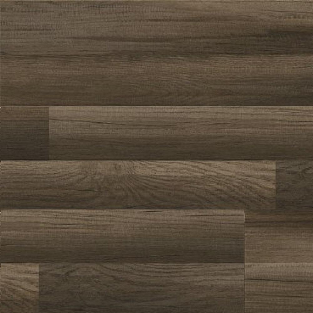 Square Gray Scratch Resistant Laminate Wood Flooring