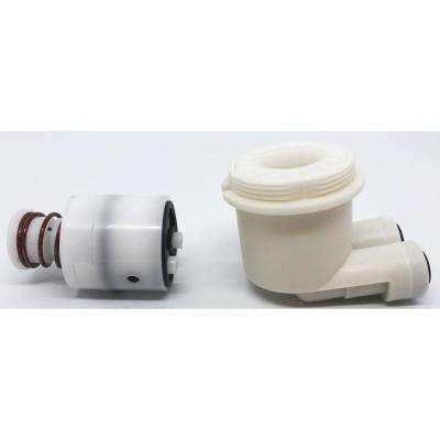 JAG Plumbing Pack: Drinking Fountain Regulator Repair Kit: Green Spring Regulator and Regulator Holder (2-Pack)