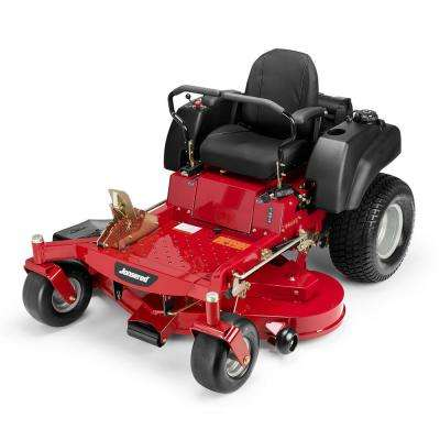 54 in. 23 HP Kohler Confidant Gas Zero Turn Riding Mower