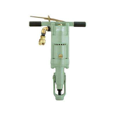 MRD-50 Air Powered 1 in. x 4-1/4 in. Shank Rock Drill
