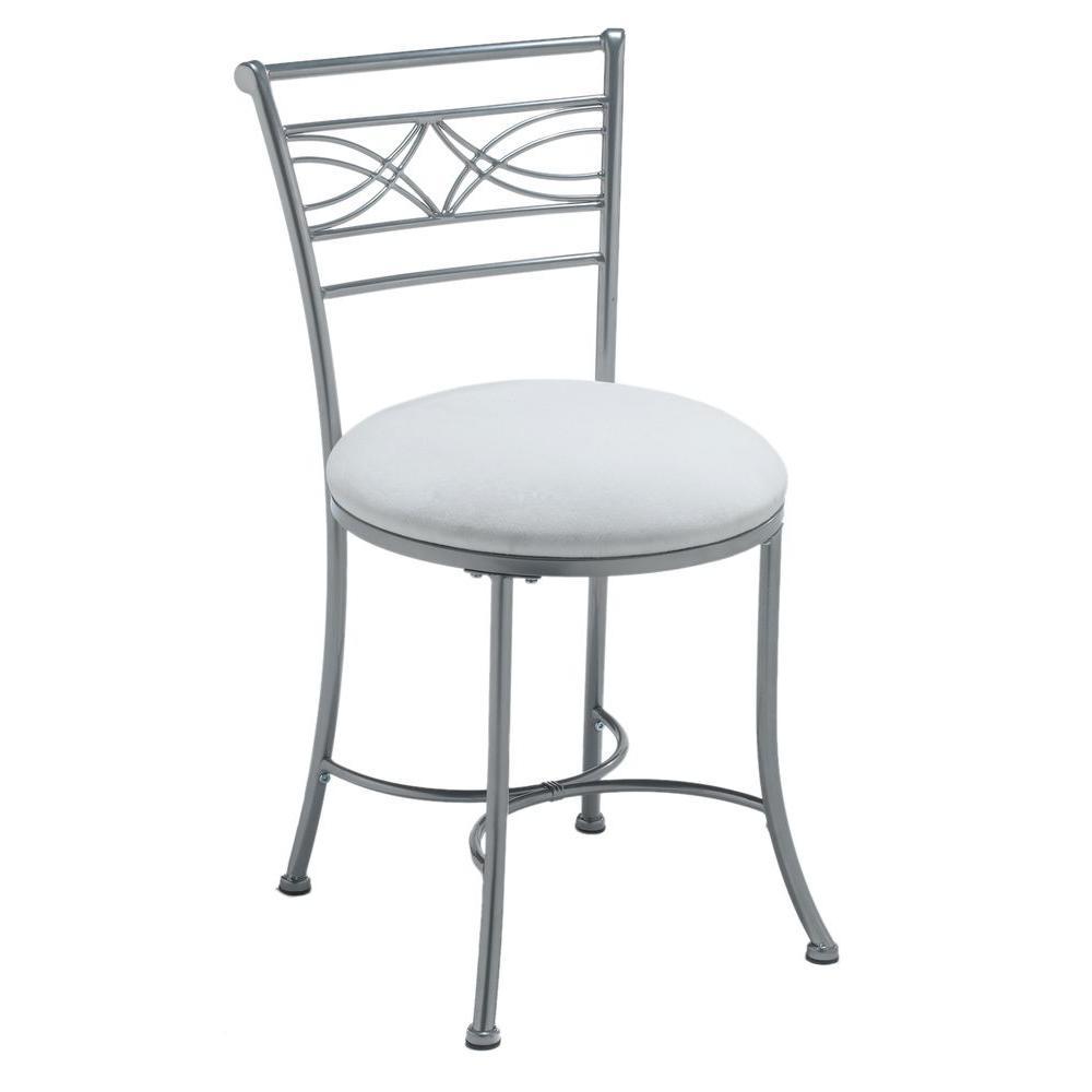 Hillsdale Furniture Dutton Vanity Bar Stool
