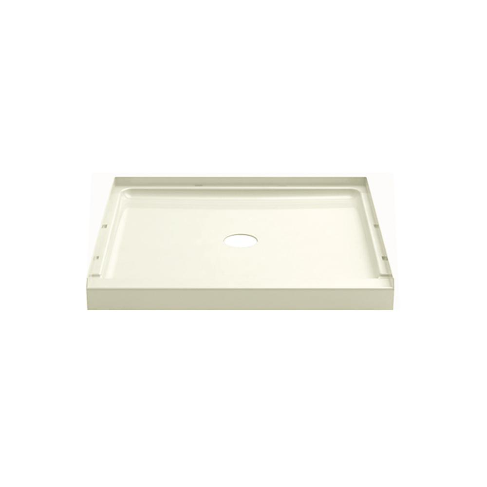 Sterling Guard 34 In X 36 In Single Threshold Shower Base In