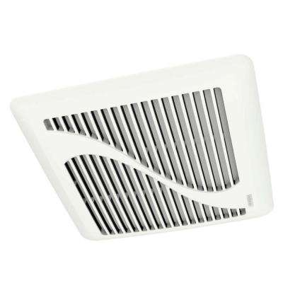 InVent Series 110 CFM Wall/Ceiling Installation Bathroom Exhaust Fan, ENERGY STAR*