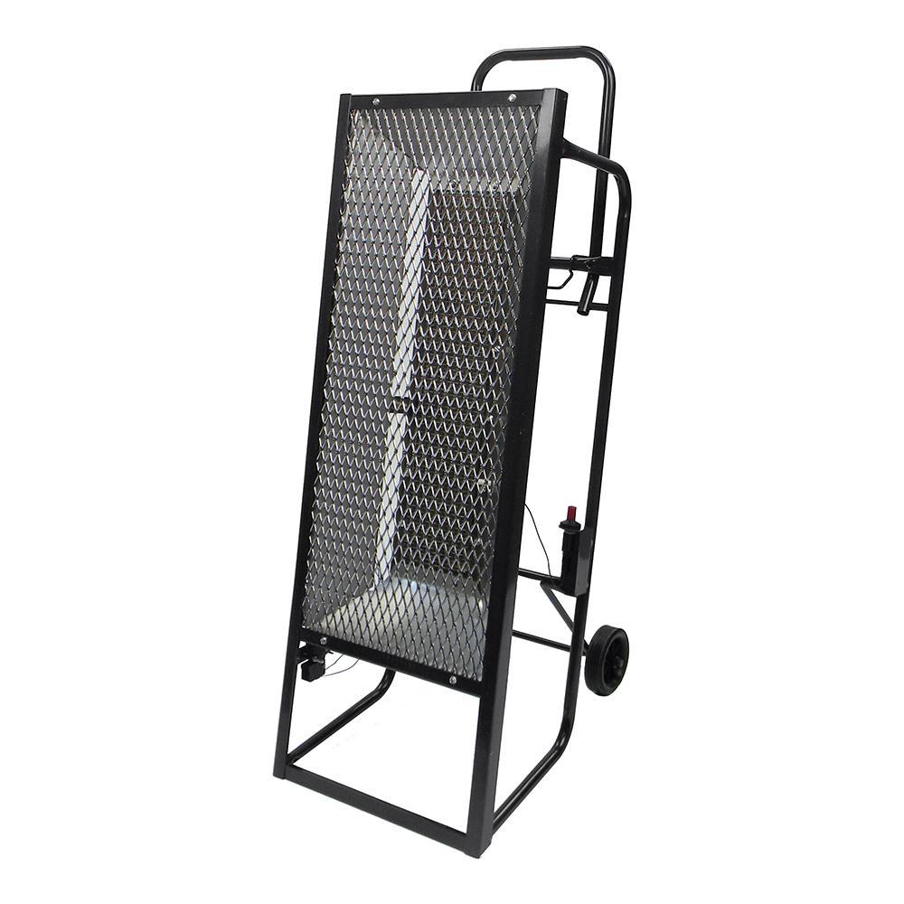 Sun Blast 35,000 BTU Flat Radiant Liquid Propane (LP) Heater