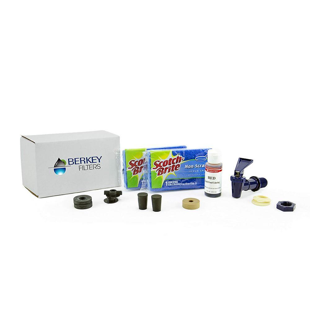 Maintenance Kit for Berkey Light