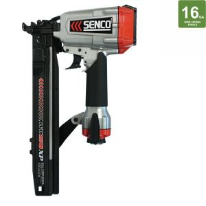 Senco 16-Gauge 1 inch Crown 1-1/2 inch Heavy Wire Stapler by Senco