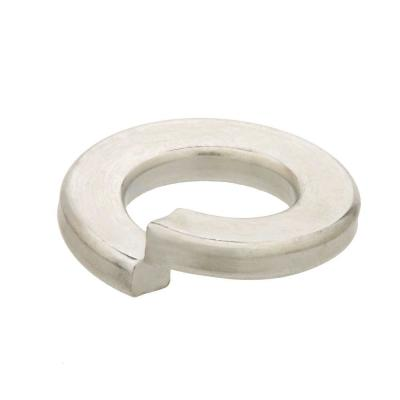 1/4 in. Zinc Plated Lock Washer (100-Pack)