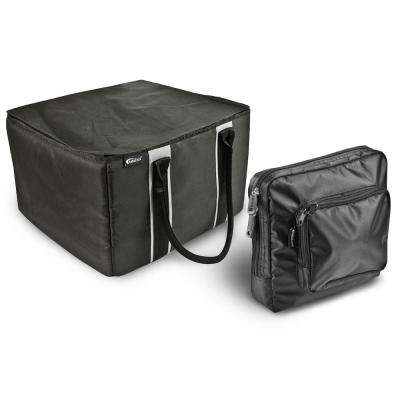 File Tote with Tablet Case