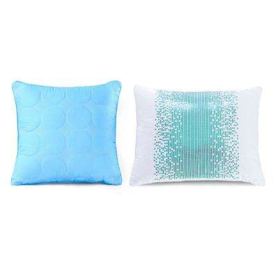 Sundial Decorative Pillows (Set of 2)