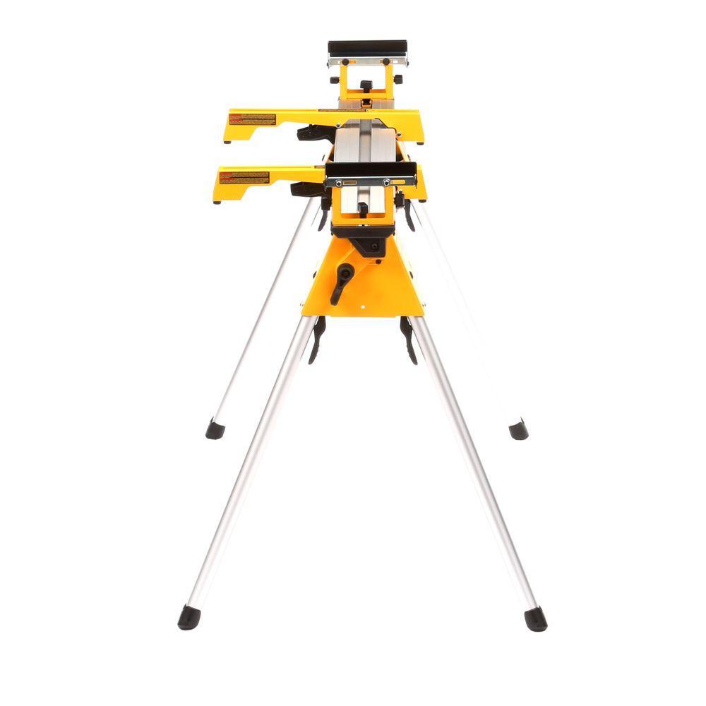 Dewalt Dwx724 Miter Saw Stand Universal Design Lightweight